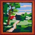 גיא ינאי, European Landscape, 2012