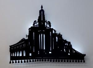 Nir Adoni ,Catedral