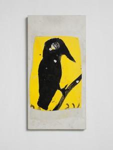 Tsibi Geva , Bird