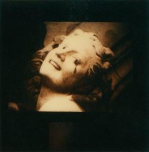Polaroid photograph , 1980's