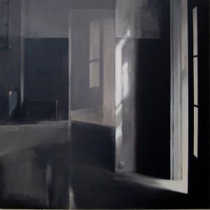 Simon Adjiashvili,Untitled 04,  2014,