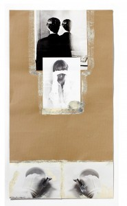 Dorit Feldman, Outline for  alienation' 1980