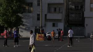 Jan Tichy, Cricket, 2015, Video, Single channel, 54:00 min