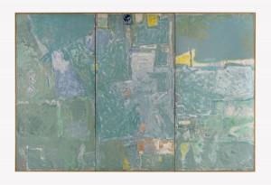 Zaritsky Yosef, Untitled, 1964