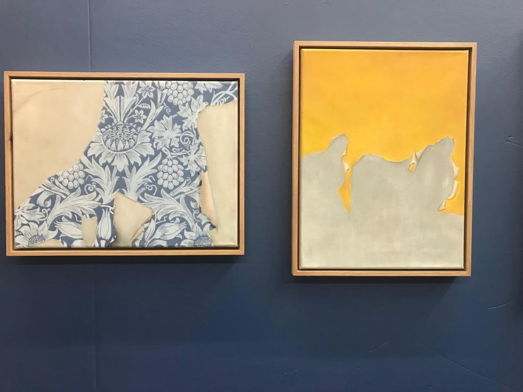 Vik JF in Loose Grip P8 Art Gallery