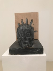 Ofer Lellouche | Head and Hand 2018